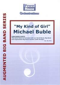 Michael Buble: My Kind Of Girl