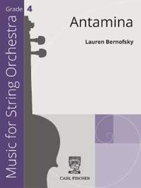 Bernofsky, L: Antamina