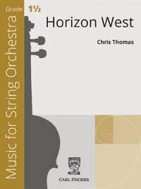 Thomas, C: Horizon West