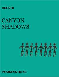 Hoover, K: Canyon Shadows