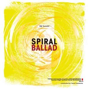 Spiral Ballad Product Image