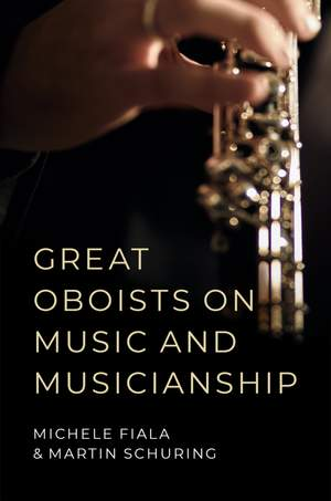 Great Oboists on Music and Musicianship Product Image
