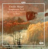Mayer: Symphonies Nos. 1 & 2