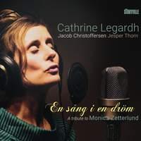 En sång i en dröm – tribute til Monica Zetterlund