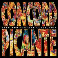 Concord Picante 25th Anniversary Collection