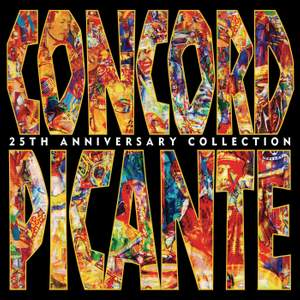 Concord Picante 25th Anniversary Collection Product Image