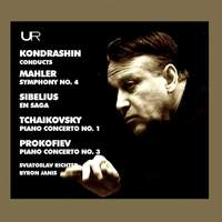 Mahler, Tchaikovsky & Others: Orchestral Works
