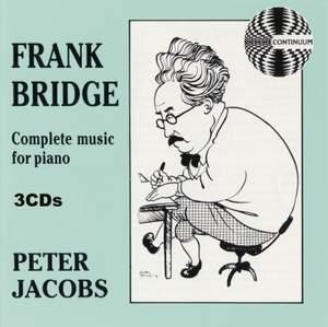 Bridge: Works for Piano