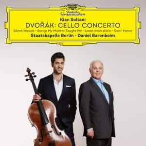 Dvořák: Cello Concerto Product Image