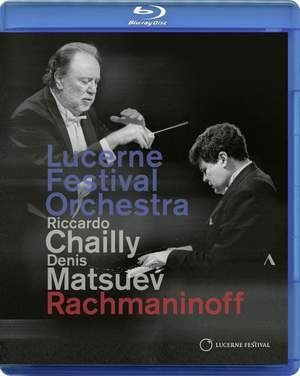 Rachmaninoff: Piano Concerto No. 3 & Symphony No. 3