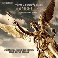 Victoria Borisova-Ollas: Angelus