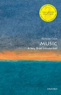Music: A Very Short Introduction (Second Edition)