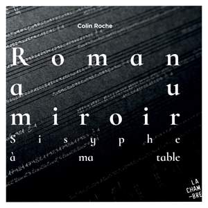 Roman Au Miroir. Sisyphe ? Ma Table Product Image