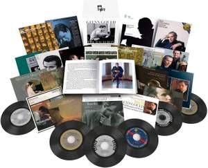 Glenn Gould - The Bach Box