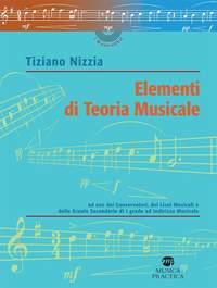 Tiziano Nizzia: Elementi di Teoria Musicale