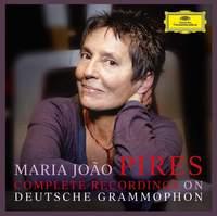 Maria João Pires: Complete Recordings On Deutsche Grammophon