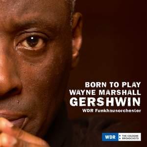 Born To Play Gershwin