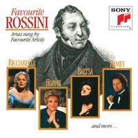 Favourite Rossini