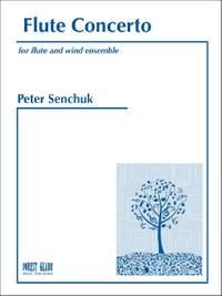 Senchuk, P: Flute Concerto