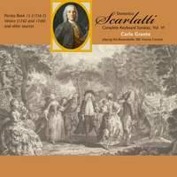 Scarlatti: The Complete Keyboard Sonatas, Vol. 6