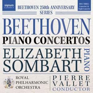 Beethoven: Piano Concertos Vol. 3 Product Image