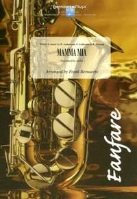 Benny Anderson_Bjorn Ulvaeus: Mamma Mia