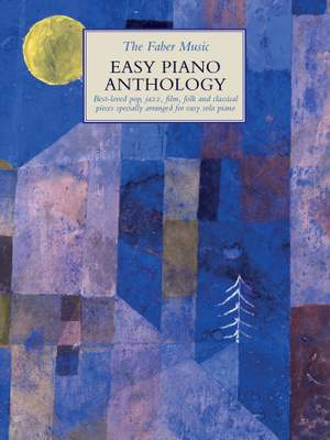 The Faber Music Easy Piano Anthology Product Image