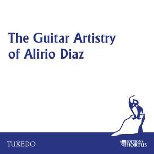 The Guitar Artistry of Alirio Diaz