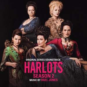 Harlots: Seasons 2 (Original Series Soundtrack)