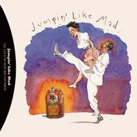 Jumpin' Like Mad: Cool Cats & Hip Chicks Non-Stop Dancin'