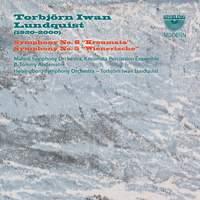 Lundquist: Symphonies Nos. 5 & 8
