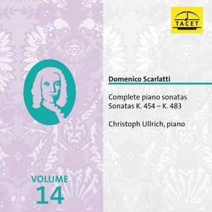 Scarlatti: Complete Piano Sonatas, Vol. 14