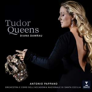 The Tudor Queens Product Image