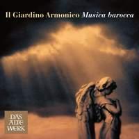 Musica Barocca - Vinyl Edition