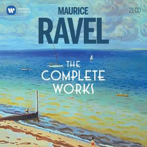 Ravel: The Complete Works