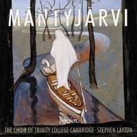 Mäntyjärvi: Choral Music