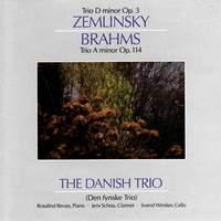 Zemlinsky - Brahms