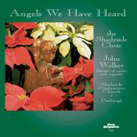 Angels We Have Heard