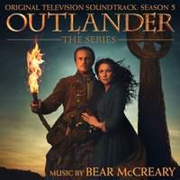 Outlander: Season 5 (Original Television Soundtrack)