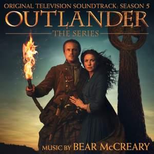 Outlander: Season 5 (Original Television Soundtrack) Product Image
