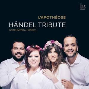 Handel: Instrumental Works