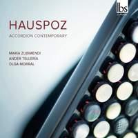 Hauspoz: Accordion Contemporary
