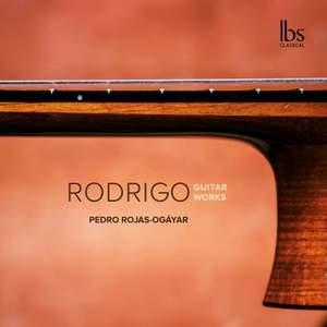 Rodrigo: Guitar Works
