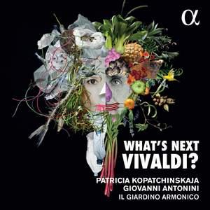 What's Next Vivaldi? Product Image