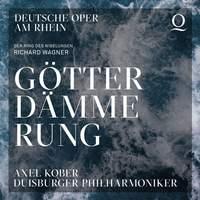 Richard Wagner: Götterdämmerung