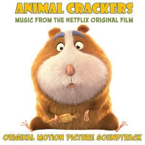 Animal Crackers (Original Motion Picture Soundtrack)