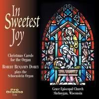 In Sweetest Joy