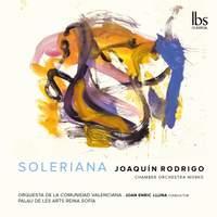 Rodrigo: Orchestral Works