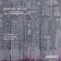 Simone Movio: A Book of Earth and Enchantment
