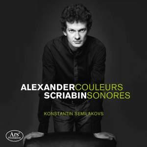 Alexander Scriabin: Couleurs Sonores